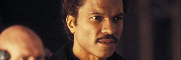 Lando Calrissian Star Wars The Empire STrikes Back