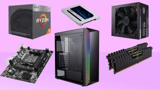 $400 Budget Gaming PC
