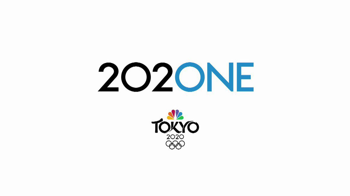 NBC's Tokyo Olympics logo is hurting our heads | Creative Bloq