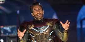 Wild Spider-Man Fan Theory Claims Jake Gyllenhaal's Mysterio Is Still Alive In The MCU