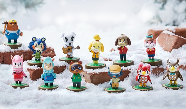 You Will Finally Be Able To Use Animal Crossing Amiibos In New Leaf Here 39 S How