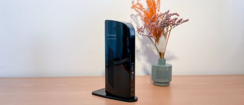 Kensington SD4100v USB 3.0 Dual 4K Docking Station review