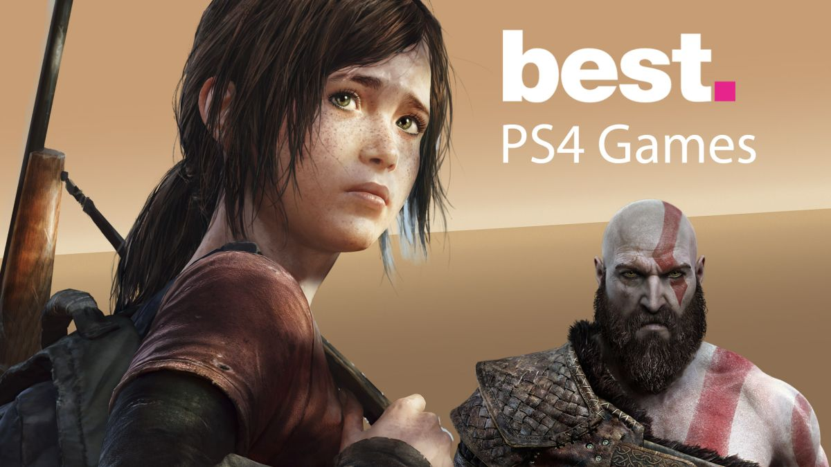 Best PS4 games 2020: the PlayStation 4 games you need