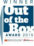 "AV Technology Magazine Announces the Inaugural ""Out of the Box Award"""