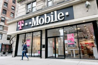 T-Mobile storefront - MVNOS