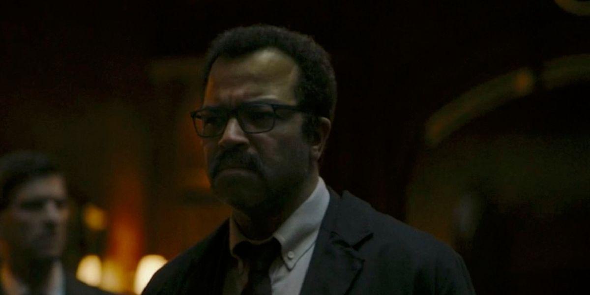 The Batman: Jeffrey Wright didn't recognize Farrell