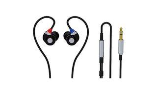 SoundMagic E30 in-ear headphones