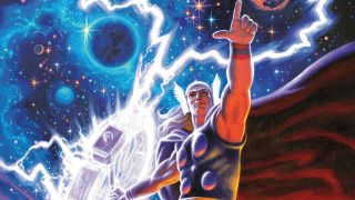 How does the Marvel Thor compare to the mythical Thor? We ask an expert