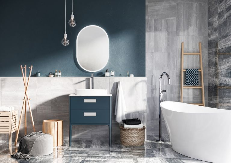 Competition: win £1,000 to spend at Easy Bathrooms