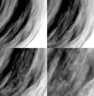 Venus' Atmosphere More Chaotic Than Thought
