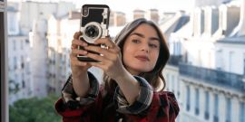 Emily In Paris: What To Watch If You Like The Netflix Dramedy