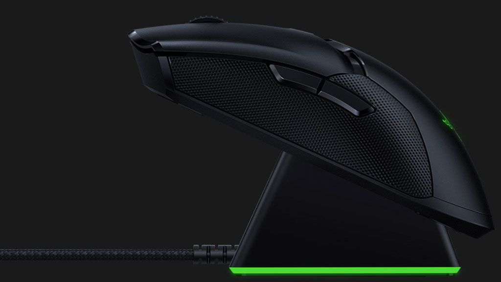 Razer's Viper Ultimate is a fantastic wireless mouse and it's on sale for $100