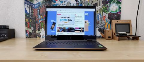 HP Spectre x360 15 2018: ultra-thin, ultra-powerful review | TechRadar