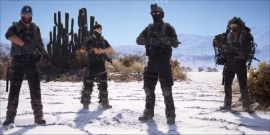 Ghost Recon Wildlands Is Getting Another Year Of Content