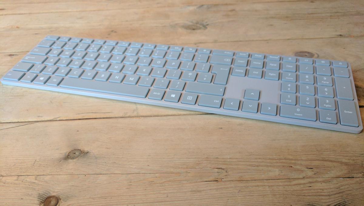 Microsoft Surface Keyboard review | TechRadar
