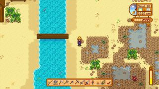 Stardew Valley for Android will be released on March 14
