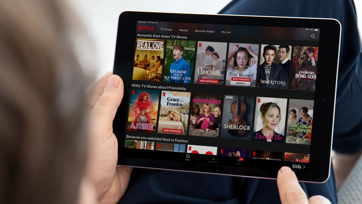 Binge-watching Netflix for a living: How a Netflix tagger helps you discover new shows