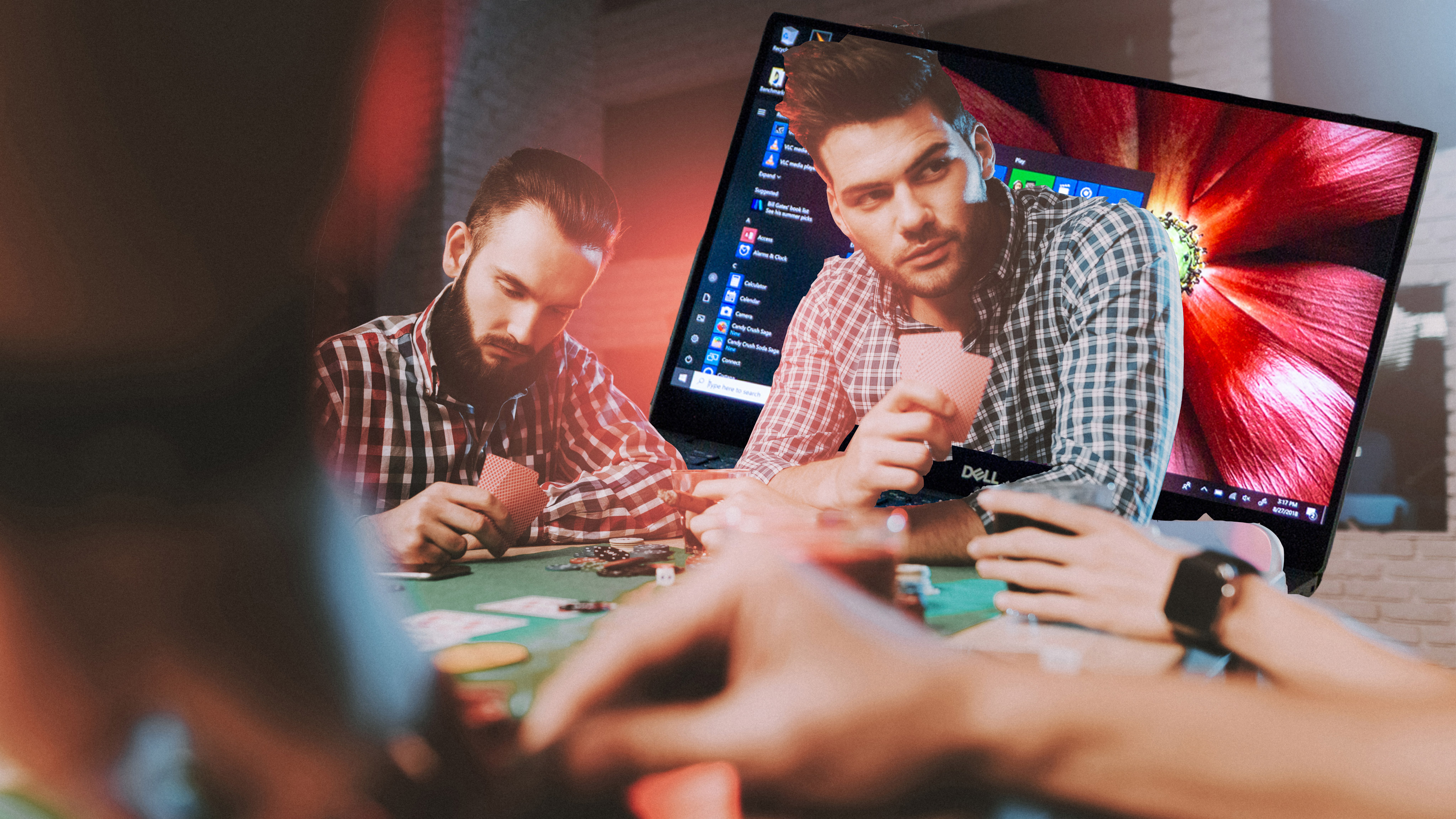 How to play card games online: digital poker, patience and more | TechRadar