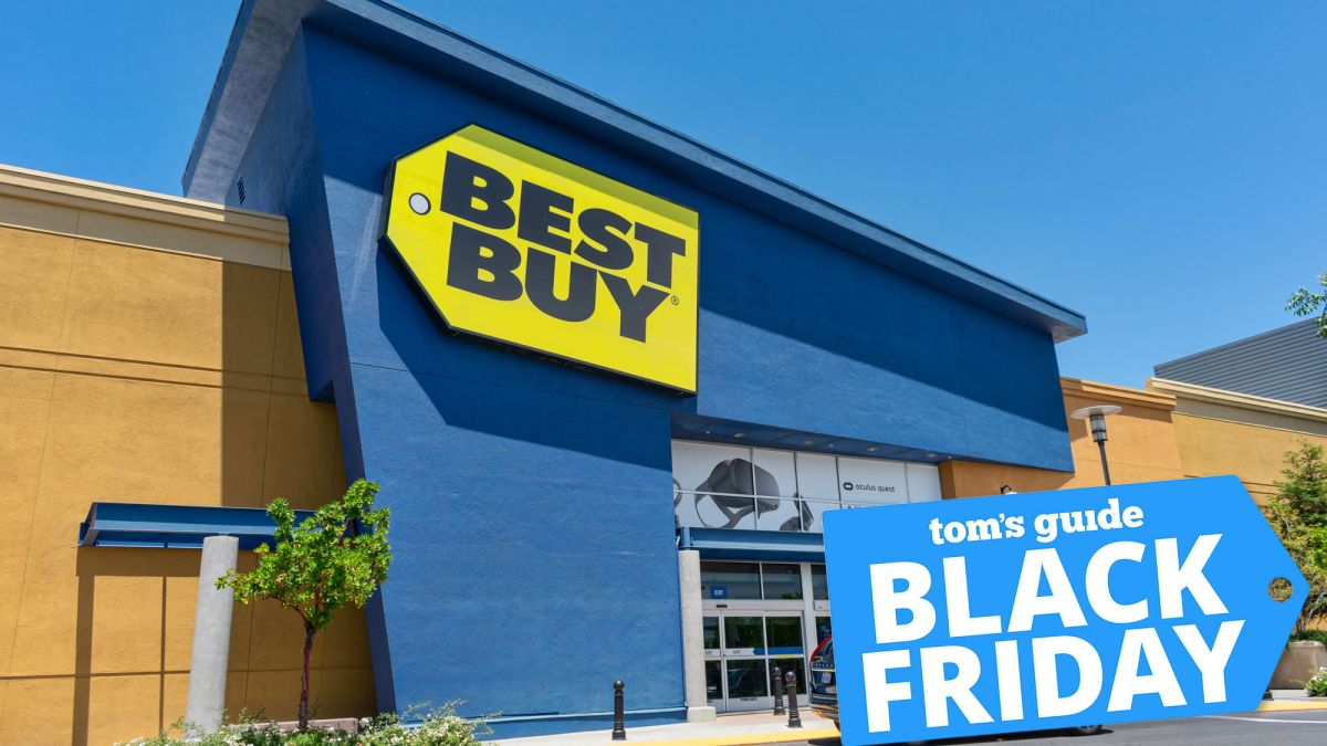 Best Buy Black Friday deals 2020: TVs, PS5, laptops and more