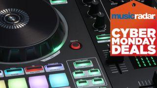 Cyber Monday DJ deals