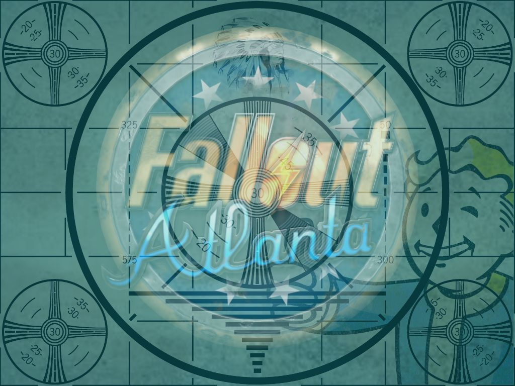 Fallout: Atlanta mod brings quests, NPCs, and a new casino to the post-apocalypse