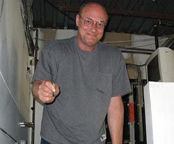 Gepco Mourns The Passing Of Steve Kusiciel