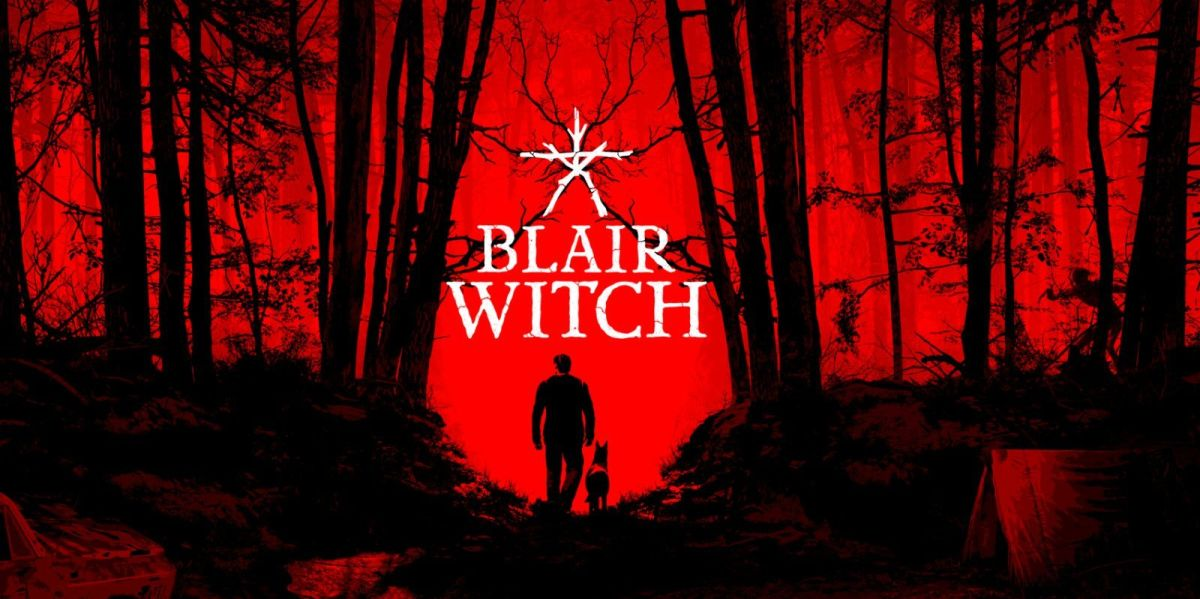 The Blair Witch Games New Trailer Looks Like The Movie Sequel Well Probably Never
