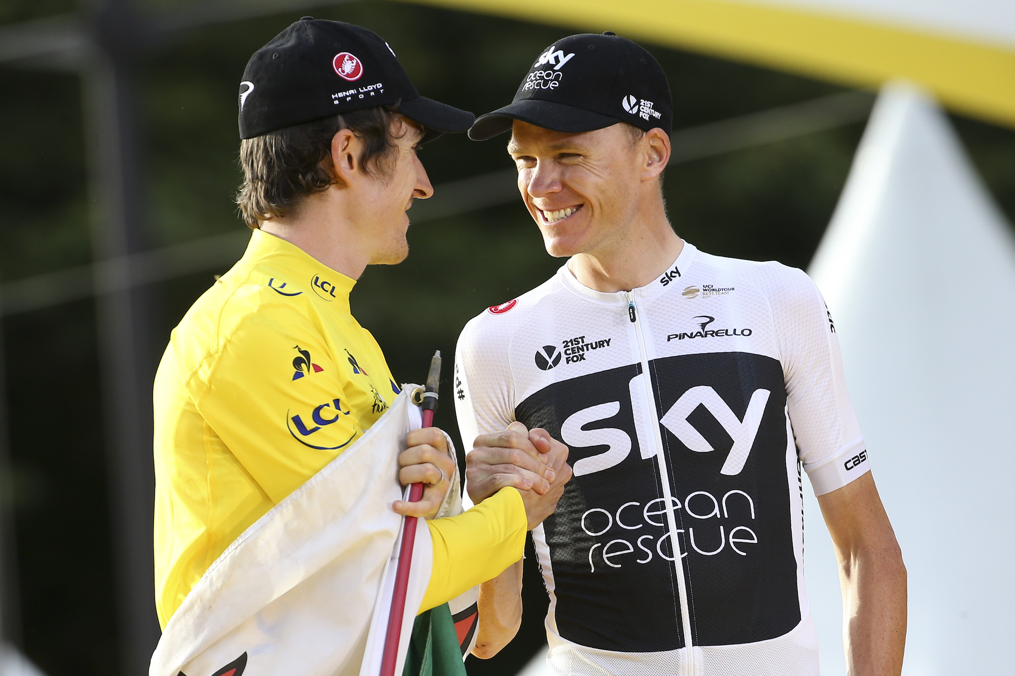 'You wouldn't doubt him to do the right thing': Will Team Ineos take Chris Froome to the Tour de France 2020? - Cycling Weekly