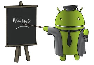 My top Android Apps for Educators
