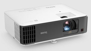 BenQ TK700STi projector sets new records for low lag 4K gaming