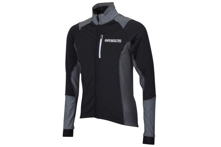 proviz pixelite softshell jacket front