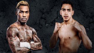 Showtime Boxing presents Charlo vs. Montiel