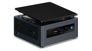 Intel NUC 8
