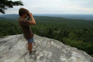 trek east, wildlands network, john davis wilderness explorer, conservationist john davis, explorer john davis, conservation walk, national parks, united states best national parks
