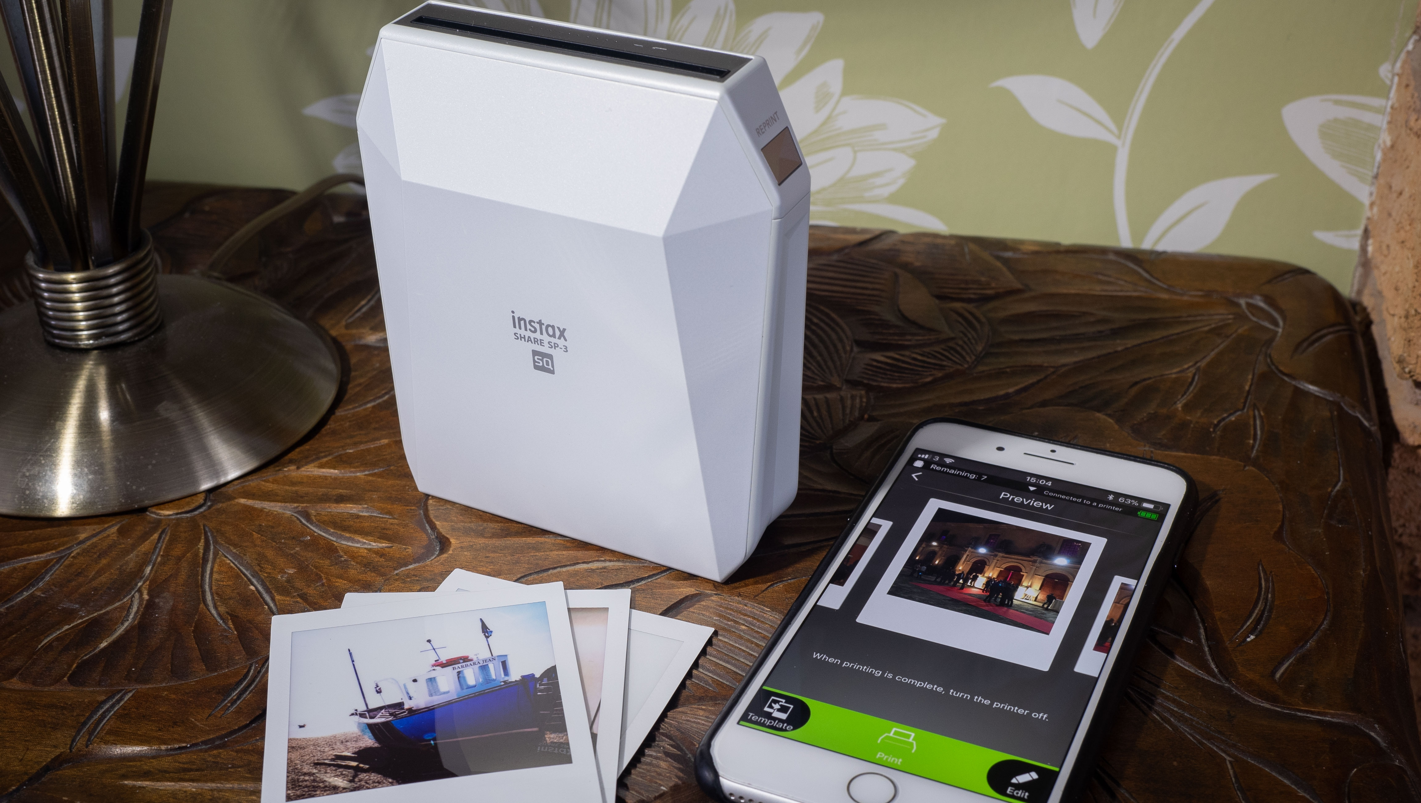 Best photo printer for iphone 2020