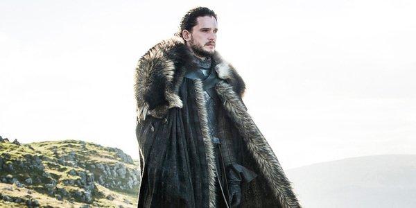 game of thrones hbo jon snow season 7
