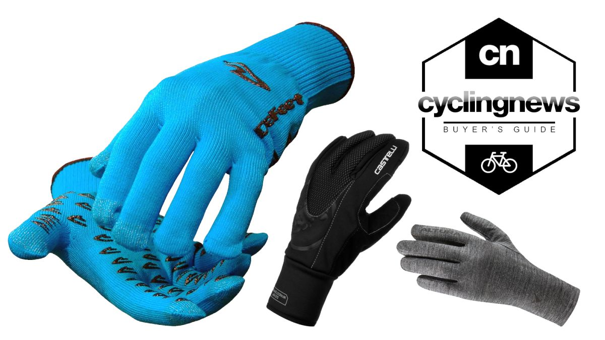 Best winter cycling gloves 2019: gloves and mitts to warm your hands as temperatures drop