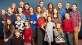 One Of The Duggars Is Pregnant Again, Naturally