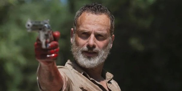 Surprise, The Walking Dead's Rick Grimes Movie Is Heading To Theaters