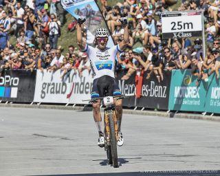 Mathieu van der Poel wins his 3rd World Cup of 2019