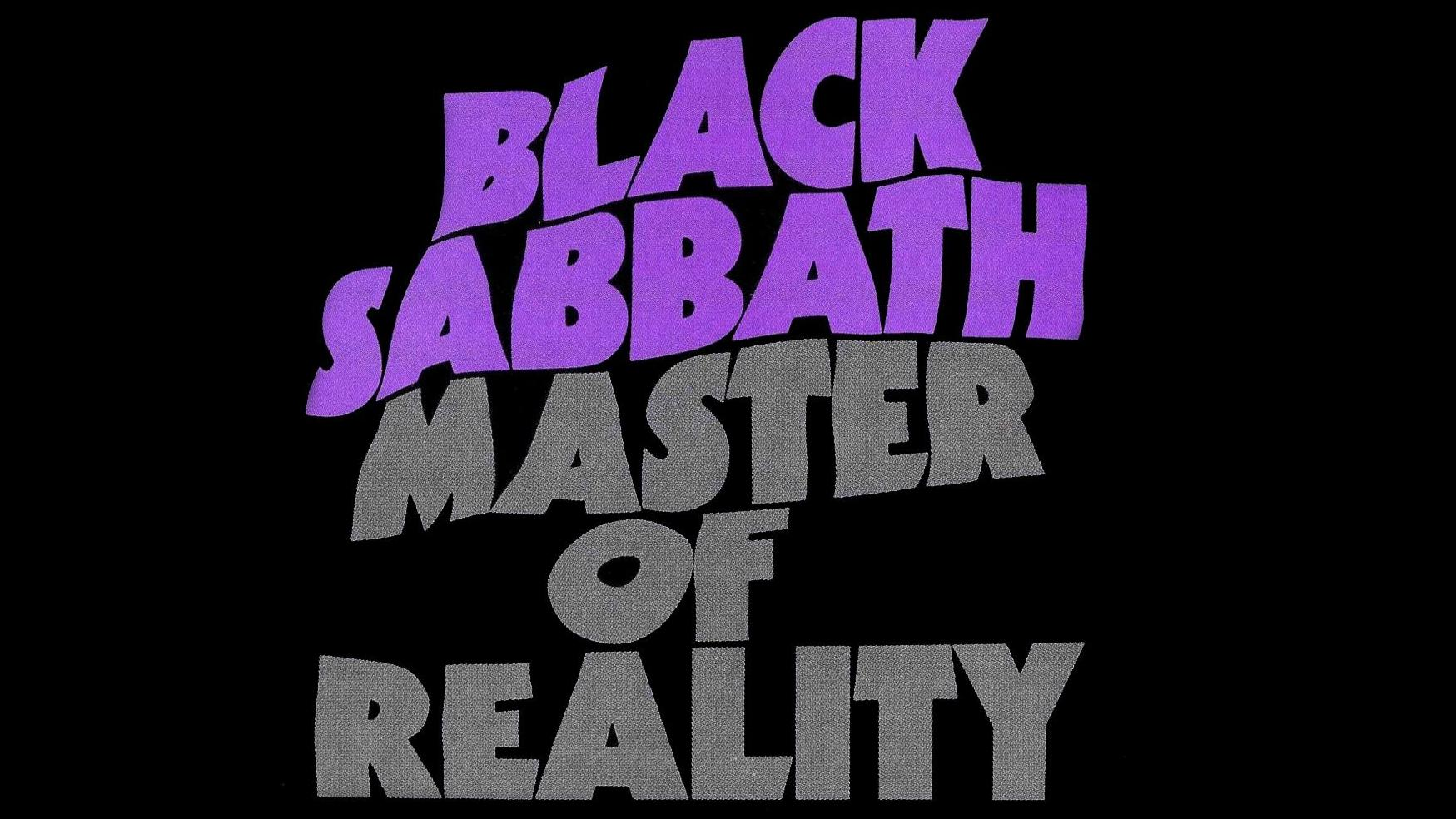 d0033a858225 The story behind Black Sabbath s Master Of Reality