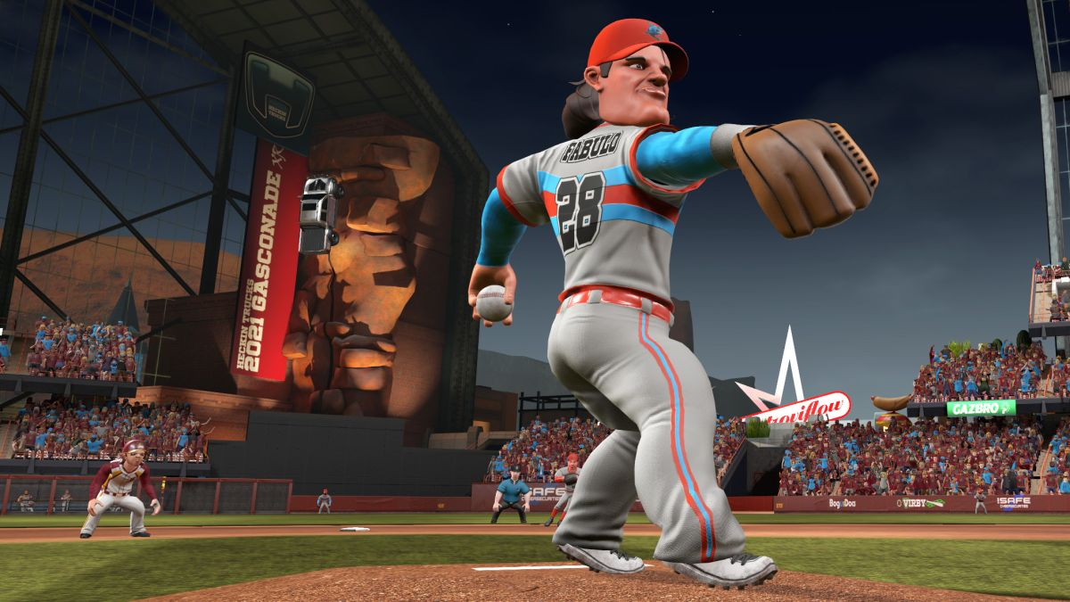 Super Mega Baseball 3 shows off the depth of its new franchise mode