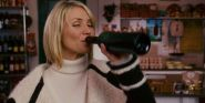 Dang, Cameron Diaz Has Already Sold A Lot Of Wine (Bet She's Drank Some Too)