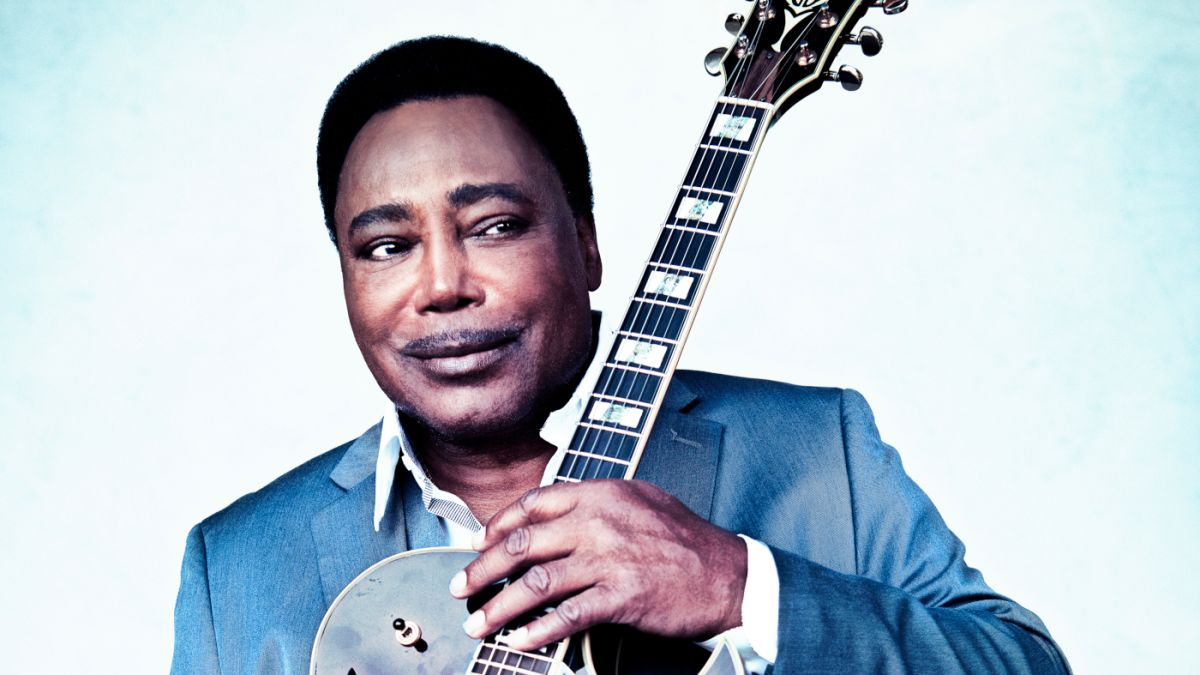 "George Benson: ""I've always been an experimenter. When I was young, I thought I was going to be a scientist"""