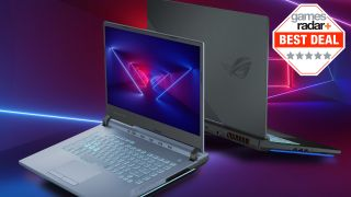 The best cheap gaming laptop deals of the week