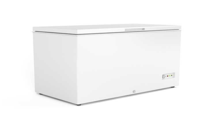 Which Is Best For Food Storage Upright Freezers Vs Chest