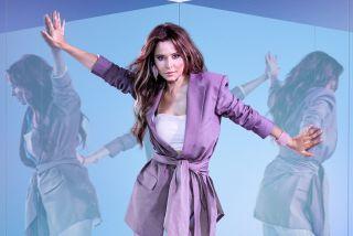 Cheryl main The Greatest Dancer