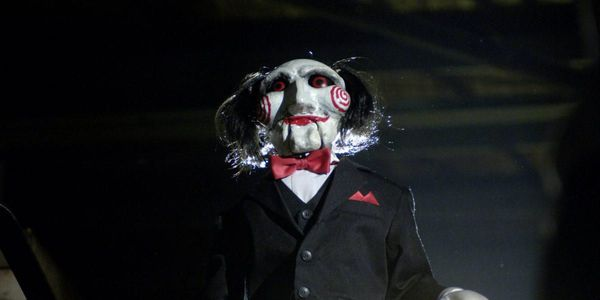 Saw puppet