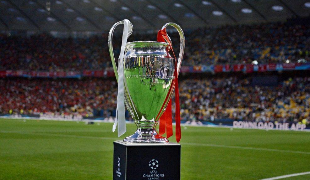 Champions League Гјbertragungen