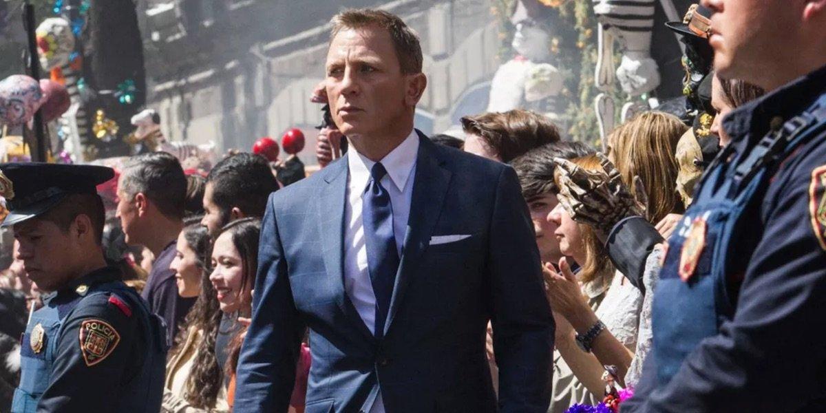 Rumor: No Time To Die Is Shooting Three Endings To Keep Bond's Secrets